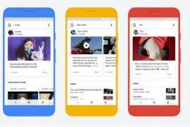 Google Posts, dari Pilpres AS ke musisi