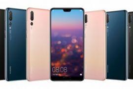 Huawei curangi benchmark untuk P20?