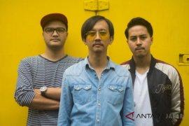Band funk Bandung manggung di Java Jazz