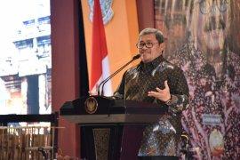 Agenda Gubernur Aher Sabtu, membuka MTQ di Sukabumi