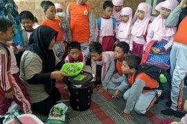 Kampung Edukasi Sampah Dinobatkan Sebagai Kampung Terinovasi