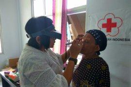 ICRC-PMI gelar operasi katarak di Buru Selatan