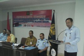 Kemenkumham Maluku sepakat perangi berita hoax