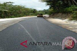 Maluku butuh  Rp6,60  triliun bangun infrastruktur jalan
