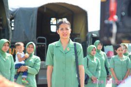 Jelita Sejuba, kekuatan hati istri tentara yang menanti