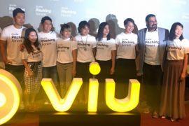 Peluang sineas Indonesia wujudkan ide di Viu Pitching Forum