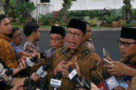 Pangeran Arab berharap Islam tersebar dari Indonesia
