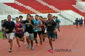 Atletik Aceh target dua mendali emas di PON Papua