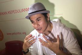 Vino Bastian terkejut, penderita TBC Indonesia terbanyak kedua dunia