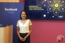Facebook perkenalkan Paket Solusi Ramadan untuk bisnis