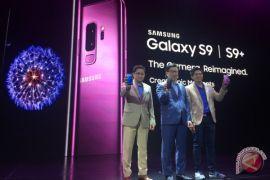 Samsung Galaxy S9 dan S9+ sudah hadir di Indonesia, ini harganya
