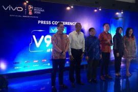 Vivo bakal siarkan peluncuran V9 di Borobudur