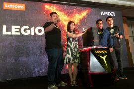 Lenovo hadirkan Legion Y720 Tower dengan AMD Ryzen