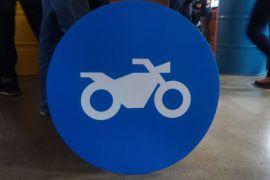 Google Maps untuk motor tersebar di Asia