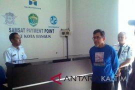 DPMPD inginkan kantor kas Bank Kaltimtara salurkan dana desa