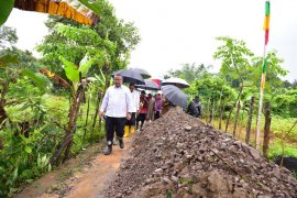 Korupsi Dana Desa Diyakini Turun Secara Signifikan