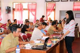 Pemkab Bangli undang KPK sosialisasi laporan kekayaan