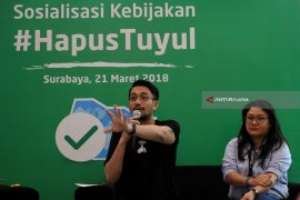Go-Jek: Penyesuaian Tarif Mengikuti Dinamika Pasar