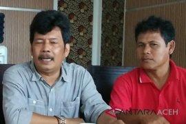 Zaini dan Nazir bersaing di Kongres PSSI Aceh