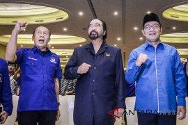 Konsolidasi Partai Nasdem Jabar