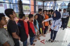 Peringati HAN, LPKA Bandung berikan 58 anak dapat remisi