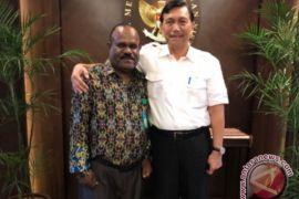 PAK-HAM Papua: Tegakkan HAM berbasis kearifan lokal