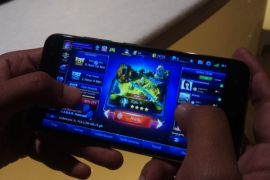 Final Liga Mobile Legends digelar akhir Maret