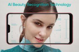 Oppo tingkatkan kecerdasan buatan pada kamera F7