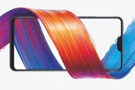 "Oppo resmikan R15 dan R15 Dream Mirror Edition dengan ""notch"""