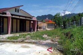 LSM: dokumen proyek pasar rakyat tapaktuan dipalsukan