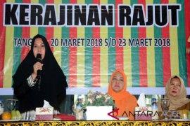 Kerajinan merajut peluang bisnis menjanjikan di Aceh