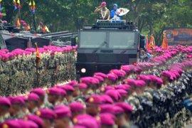 Jabatan Komandan Pasmar-1 Diserahterimakan (Video)