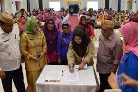 Pramuka Gorontalo Dipersiapkan Menjadi Kader Peduli Bencana