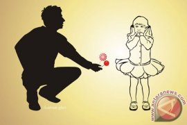 Hukum berat pelaku pelecehan seksual anak