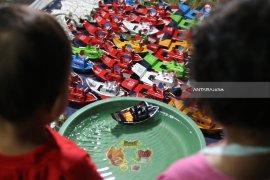 APMI: Penjualan Mainan Anak Turun Tergerus Gawai