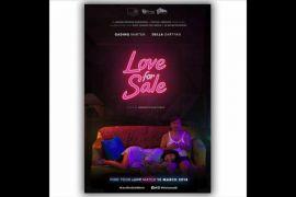 """""""Love for Sale"""", soal jomblo yang ingin temukan cintanya"""