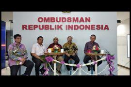 Ombudsman RI bentuk perwakilan Jakarta Raya