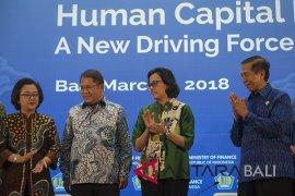 Program 'Voyage to Indonesia'