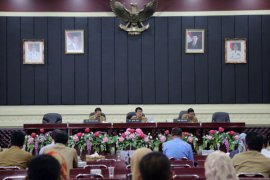 Tiga Menteri dan 10 Gubernur Akan Hadiri Raker Gubernur FKD-MPU