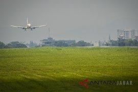 Penerbangan dari Bandung ke Denpasar dibatalkan
