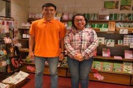 Kunjungi kota-kota di Jepang, mahasiswa IPB belajar cara lestarikan lingkungan