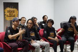 """Rocker Balik Kampung"" mulai syuting di Bandung"