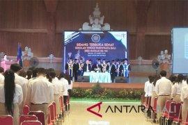 STP Bali siapkan SDM untuk kompetisi pariwisata global