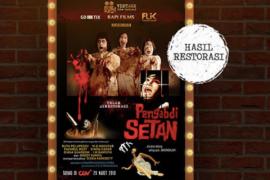 """""""Pengabdi Setan"""" asli versi restorasi tayang lagi di bioskop"""