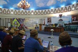 Serapan Anggaran 32 OPD Pemprov Gorontalo Lampaui Target