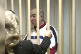 Pasangan misterius di balik percobaan pembunuhan Sergei Skripal