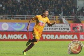 (update) Piala Gubernur: Juara, Sriwijaya FC borong gelar