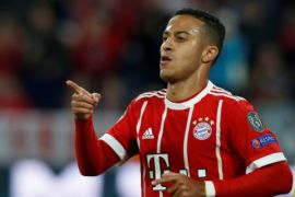 Bayern Muenchen ke perempatfinal Liga Champions