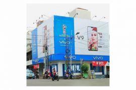 Iklan papan di Bangka Belitung ungkap penampakan Vivo V9