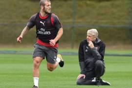 Wenger yakin dirinya masih merupakan sosok terbaik untuk Arsenal